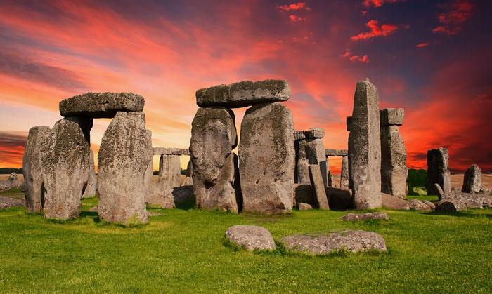 TOURISME & VOYAGE EN ANGLETERRE